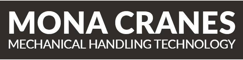 Mona Cranes - Mechanical Handling Technology